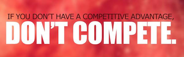 Ventaja-Competitiva